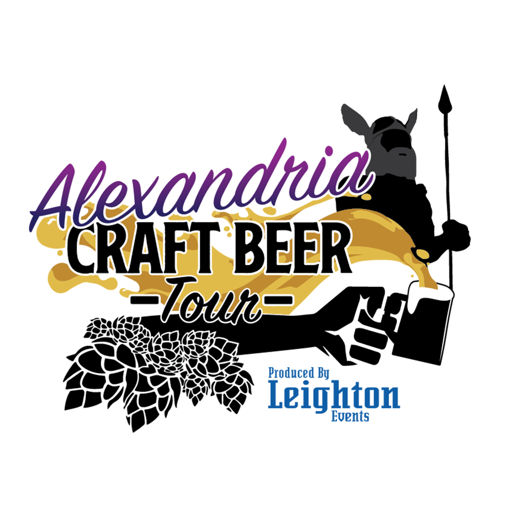 Alexandria Craft Beer Tour
