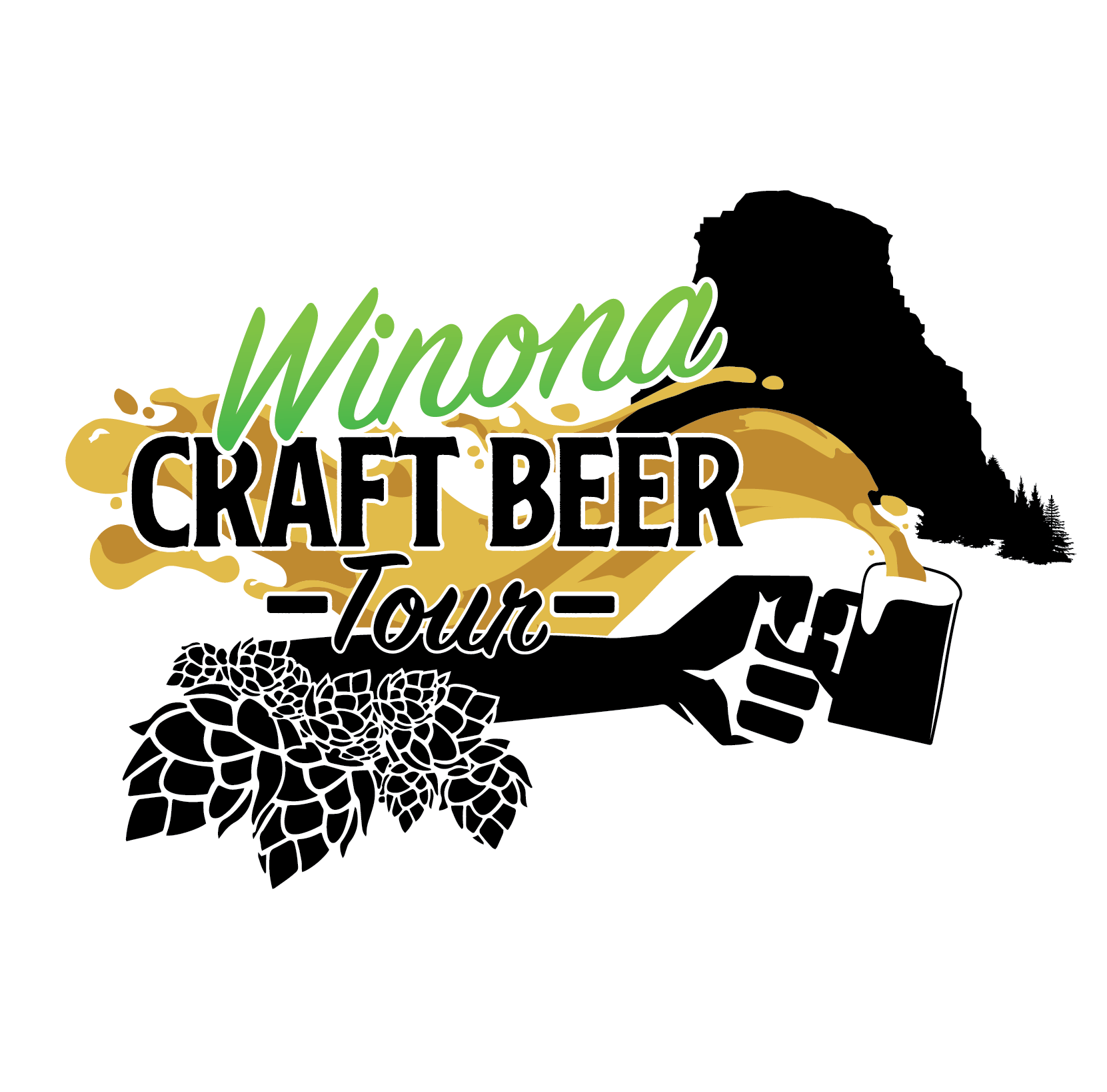 Winona Craft Beer Tour