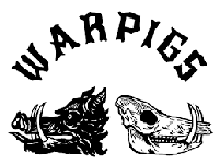 War Pigs Brewing